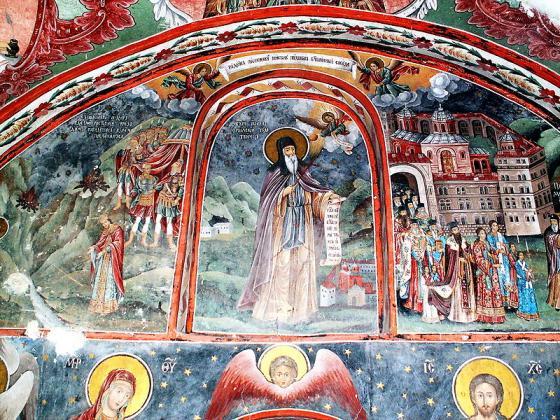 На 19 октомври България отдава почит на свети Иван Рилски, или Отчовден