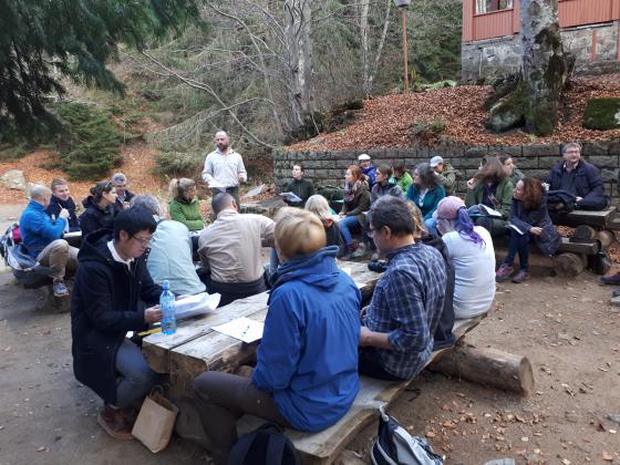 Премина международен форум за горската сертификация по FSC