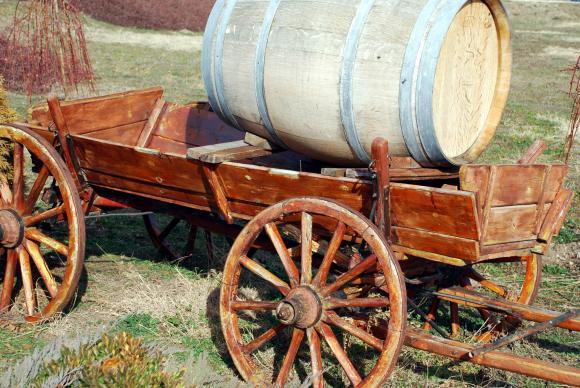Ето че и винарските изби ще получават субсидии за оборудване