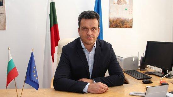 Мирослав Джупаров е избран за шеф на агенциято по горите