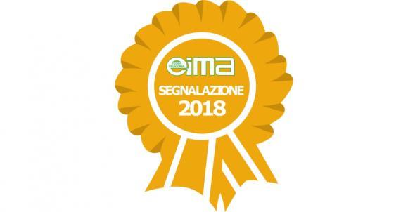 KUHN с две награди за технически иновации на EIMA 2018