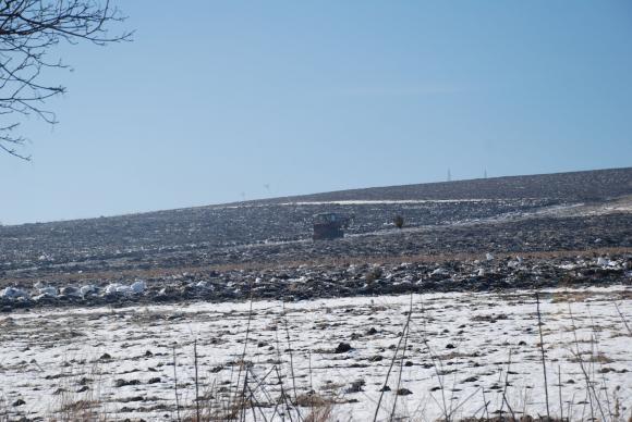 От 15-и ноември повече сух студ, едва ли ще има голям сняг до края на месеца