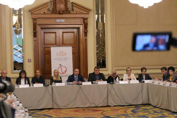 Кампанията в подкрепа на българското се цени високо от целия бизнес