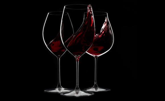 Показват най-добрите чаши за вино Riedel на изложение в София
