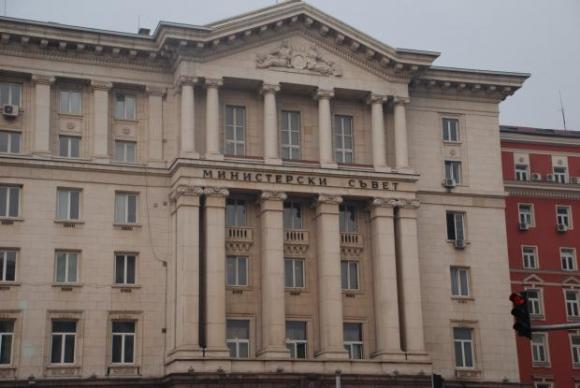 """Бивш ръководител от фонд """"Земеделие"""" поема поста на Валери Симеонов в кабинета"""