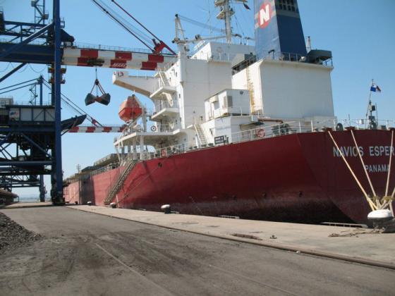Конфликтът в Азовско море може да насочи турските вносители на зърно към Балканите