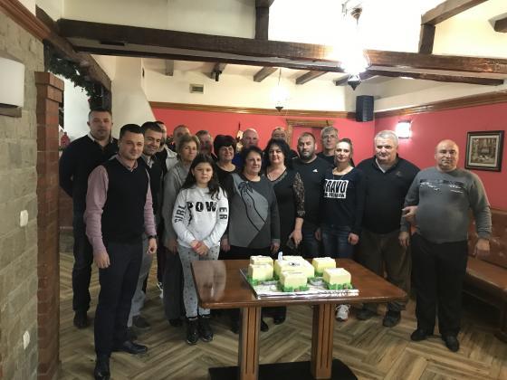 Матански: 2018 година премина под знака на сдружаването