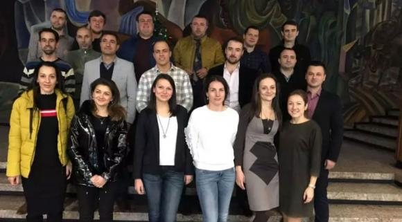Петър Петров е новият председател на асоциацията на младите фермери