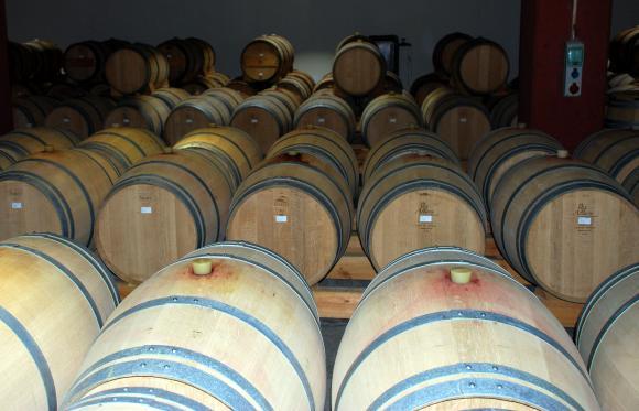 До 15 януари винарите трябва да декларират производството си