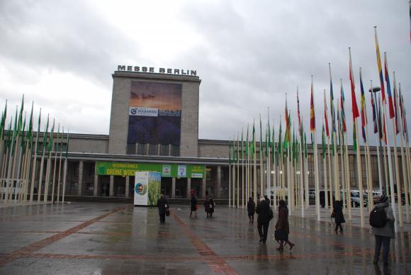 Еврокомисарите Андрюкайтис и Хоуган участват на изложението Зелената седмица в Берлин