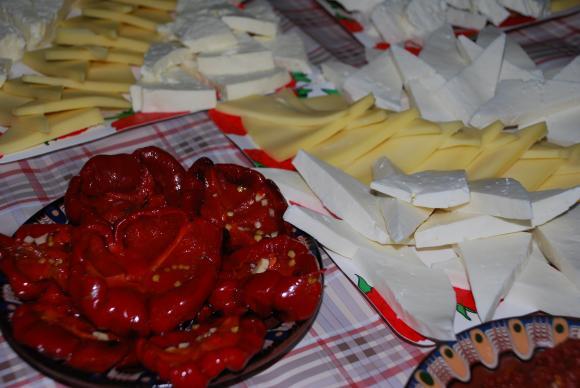 В рамките на АГРА ще се проведе международна конференция за храните