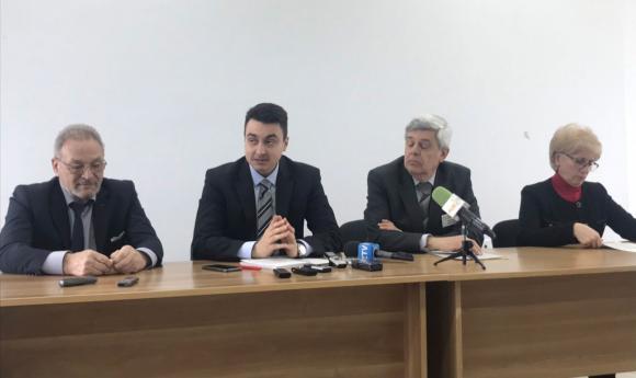 Момчил Неков: В новата ОСП вървим към обвързана подкрепа за мед
