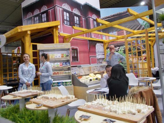 Пловдив отново става столица на агробизнеса, виното и храните