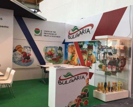 България ще представи консервната си индустрия в Лисабон