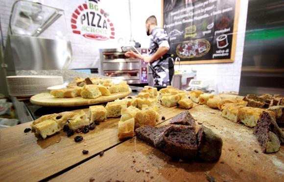 Агенцията за малки предприятия кани фирми за храни за бизнес форум в Будапеща
