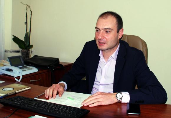Свилен Костов: Хиляди лева на стопанство може да се спестят с технологията за променливото торене