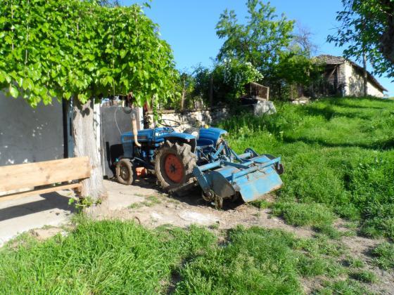 """Отхвърлените проекти по подмярка 6.1. """"Стартова помощ за млади земеделски стопани"""" са 144"""