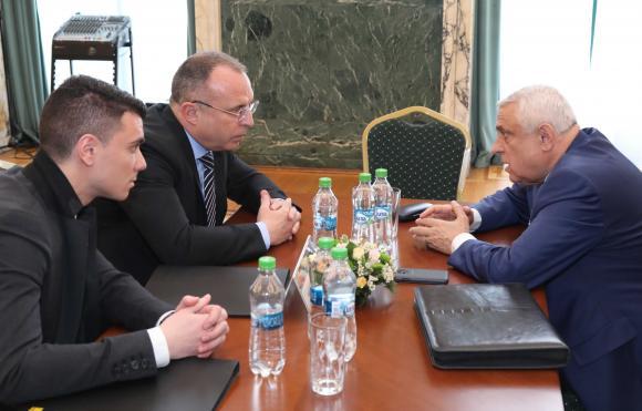 Бъдещата ОСП във фокуса на срещата на земеделските министри на България и Румъния