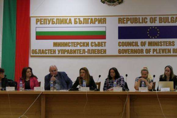 """Лозана Василева: """"Зелената архитектура"""" е във фокуса на Съвета на ЕС през април"""