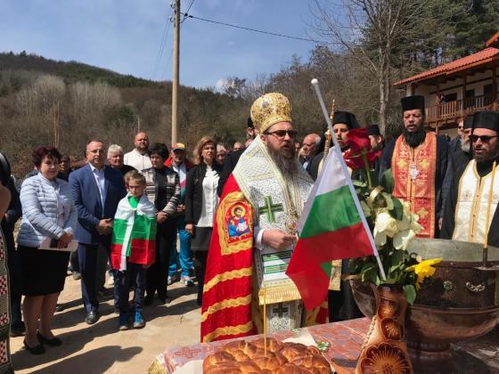 Заделят 15 милиона евро за втория прием за възстановяване на манастири и църкви