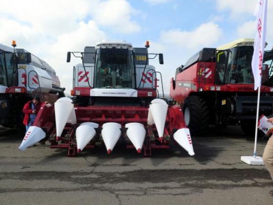 Русия увеличава с 60 на сто субсидиите за покупка на селскостопанска техника