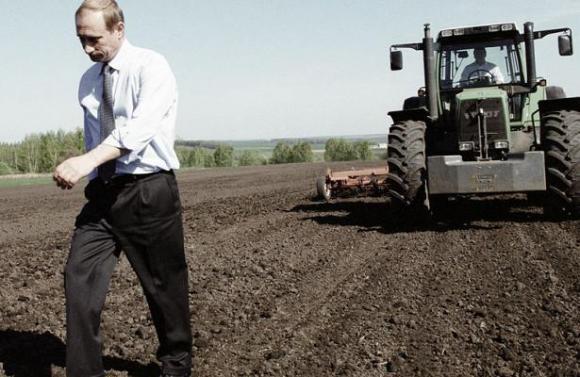 Путин нареди селскостопанските субсидии да стигнат до руските фермери