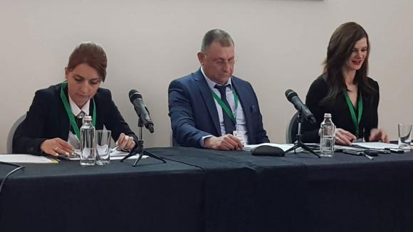 Стайков: Назрява обединението на браншовите организации