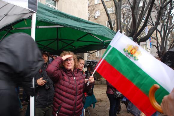 Протест от 13 браншови организации срещу липсата на политики в сектора
