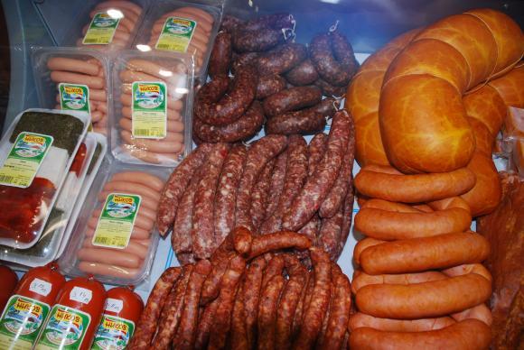 Пикът в цените на свинското месо ще удари месната индустрия