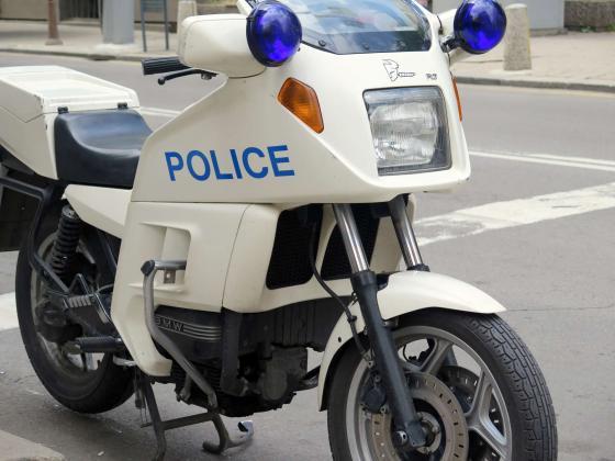 Крадец на дърва е заловен след гонка из плевенските села
