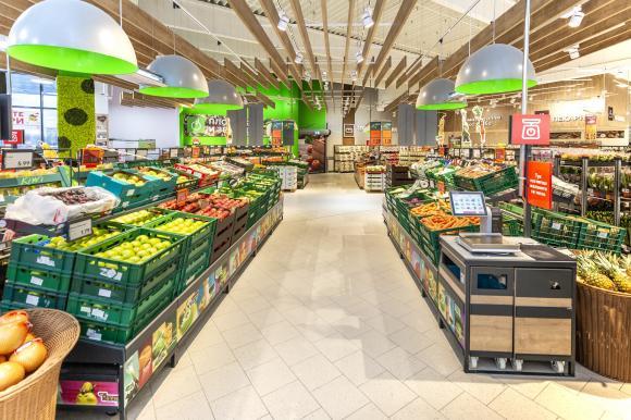 Само в една търговска верига са продадени 90 хиляди тона плодове и зеленчуци през миналата година