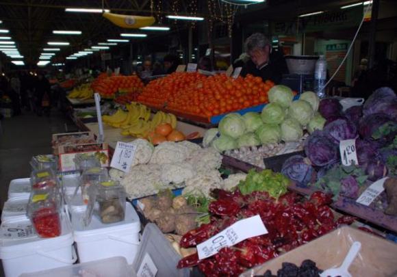 ЕК прие методология за определяне на количеството хранителни отпадъци