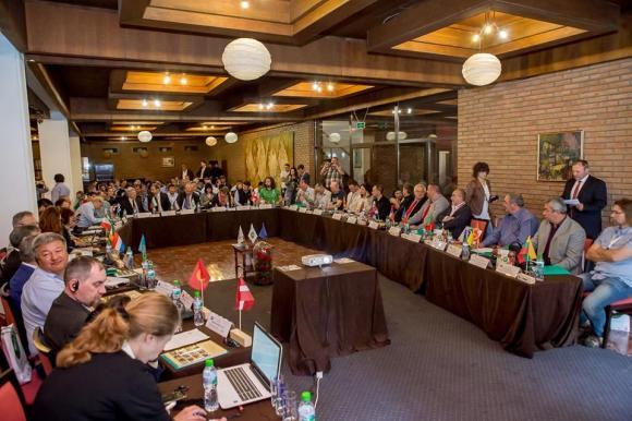 Овцевъдни и козевъдни организации от 17 държави се събират на кръгла маса