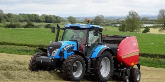 Тракторите Landini Active 7-а серия - достъпно качество за професионалистите в земеделието!