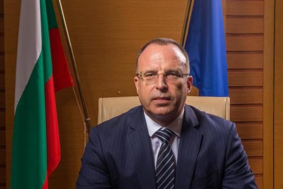 Румен Порожанов подаде оставка