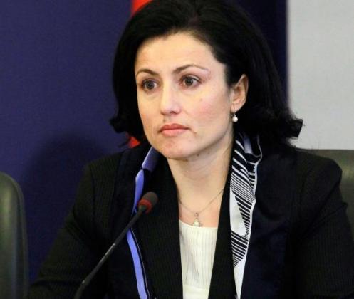 Народното събрание одобри Десислава Танева за министър на земеделието