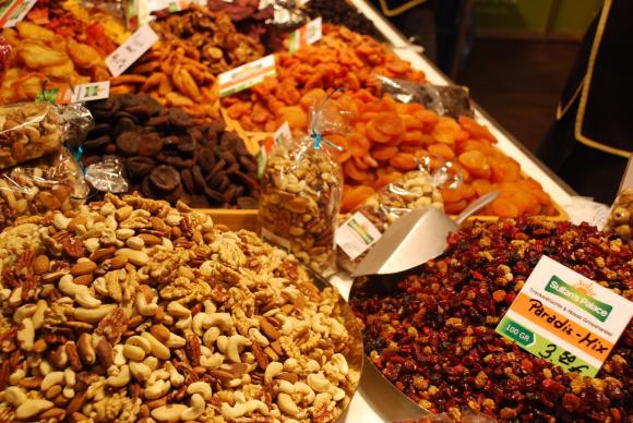 Текат заявки за изложението за храни ANUGA FOOD в Германия