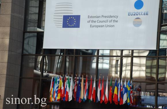 Приета е рамката на бюджета на ЕС за 2020 г., по която ще се преговаря с новия Европарламент