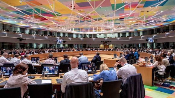 Финландското председателство ще работи по актуализацията на еврорегламентите след 2020 г.