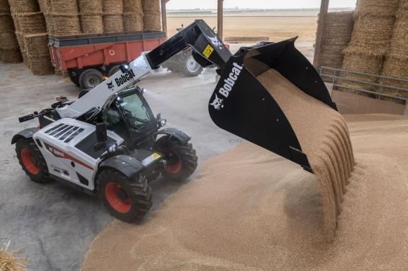 Множество сделки на Софйската стокова борса в сектор зърно