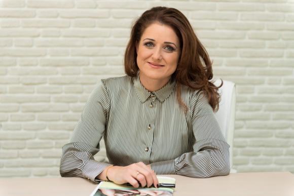 Светлана Боянова ще представлява България на блокчейн конференция в Германия