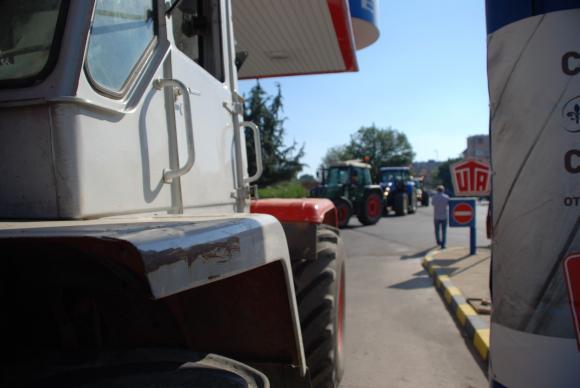 Заявления за акциза върху горивата ще се приемат от 9-и до 27-и септември