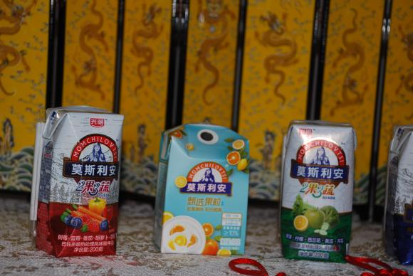 Фестивалът на киселото мляко в Момчиловци се разраства