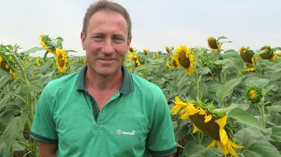 Борислав Петков: Тежка откъм доходи година за повечето фермери