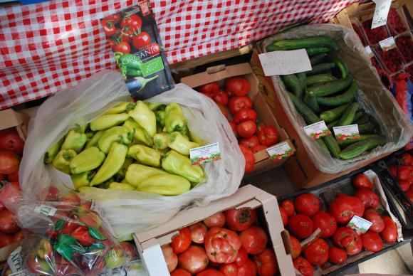 Фермерският фестивал на 11-и септември е посветен на тученицата