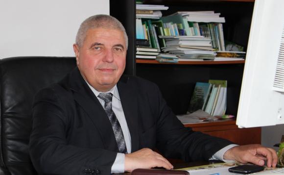 Д-р инж. Ценко Ценов е новия заместник изпълнителен директор на Изпълнителна агенция по горите
