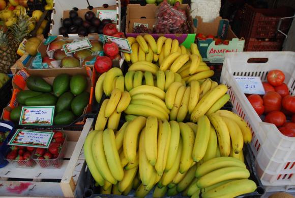 """Фонд """"Земеделие отпуска 541 546 лева за 155 училища и градини, получили плодове с еврофинансиране"""