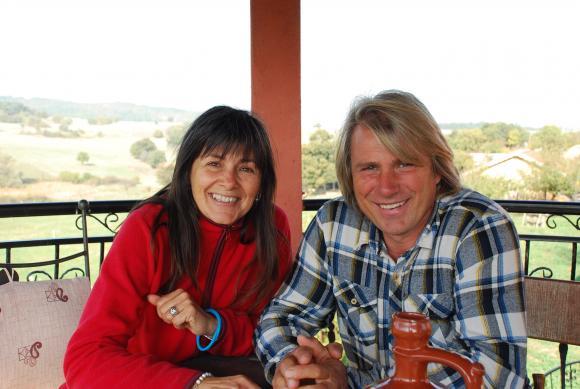 Бети и Ники: Швейцарци доказаха, че Източните Родопи са първи в Европа по биоразнообразие, а не се знае!