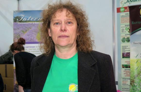 """Албена Симеонова: Родните биохрани ще стигнат до пазарите на Балканите и в Германия чрез """"Метро"""""""