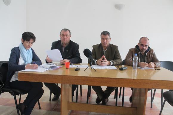 Догодина в Югозападна България ще се добият 1,111 млн. кубика дървесина